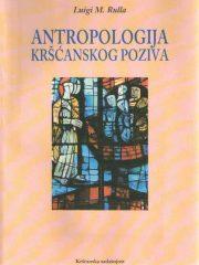 Antropologija kršćanskog poziva