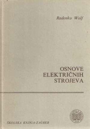 Osnove električnih strojeva