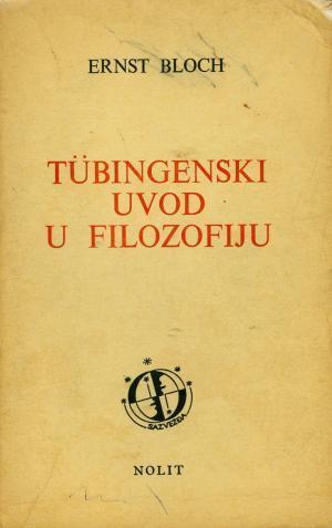 Tübingenski uvod u filozofiju