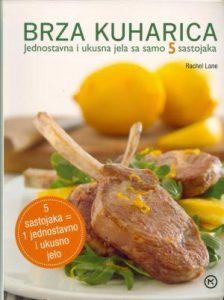 Brza kuharica: Jednostavna i ukusna jela sa samo 5 sastojaka