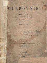 Dubrovnik: zabavnik