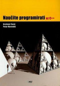 Naučite programirati uz C++