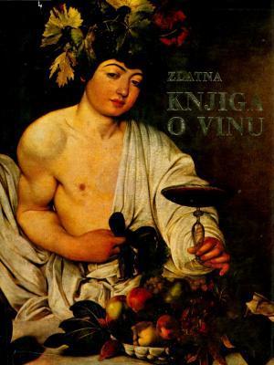 Zlatna knjiga o vinu
