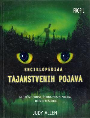 Enciklopedija tajanstvenih pojava