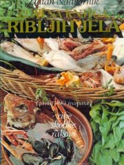 Zlatna knjiga ribljih jela