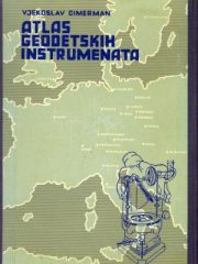 Atlas geodetskih instrumenata
