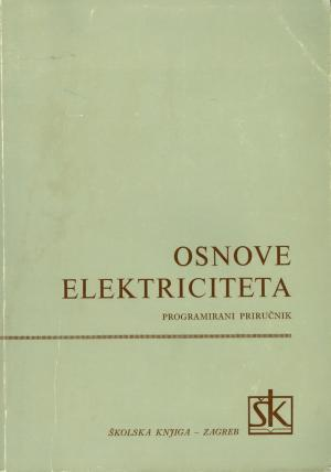Osnove elektriciteta