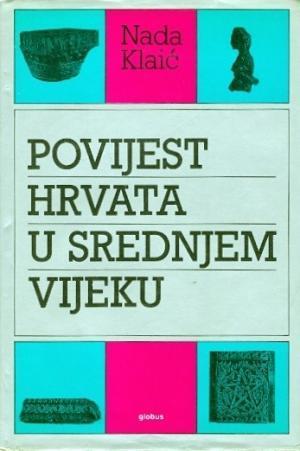 Povijest Hrvata u srednjem vijeku