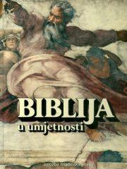 Biblija u umjetnosti