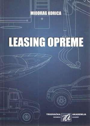 Leasing opreme