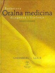 Burketova oralna medicina: dijagnoza i liječenje