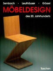 Möbeldesign des 20. Jahrhunderts