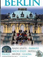 Berlin (Eyewitness travel)