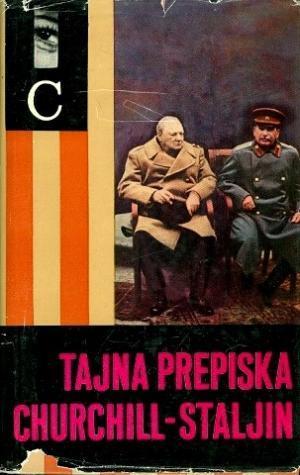 Tajna prepiska Churchill-Staljin