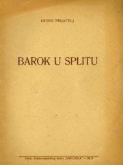 Barok u Splitu