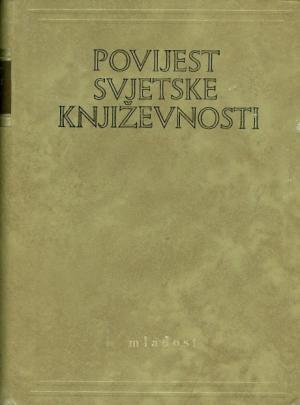 Povijest svjetske književnosti