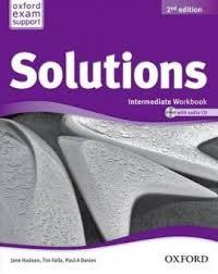 SOLUTIONS 2nd EDITION
