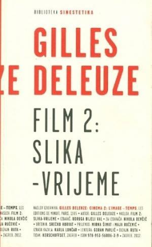 Film 2: slika-vrijeme