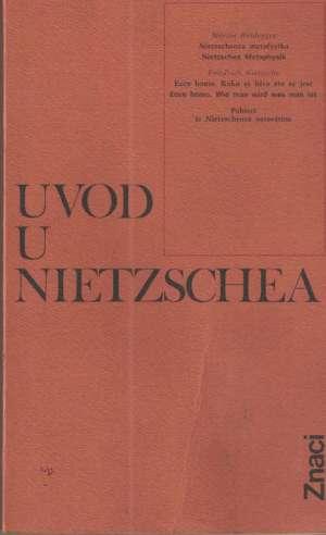 Uvod u Nietzschea