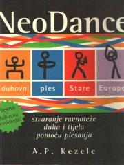 Neodance - duhovni ples stare Europe