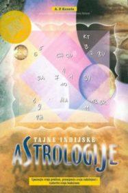 Tajne indijske astrologije