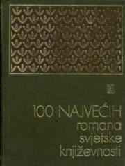 100 najvećih romana svjetske književnosti