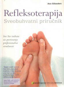 Refleksoterapija: sveobuhvatni priručnik