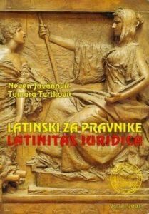 Latinski za pravnike