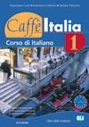 CAFFE ITALIA 1 : udžbenik talijanskog jezika za 1. razred gimnazija i 4-godišnjih strukovnih škola