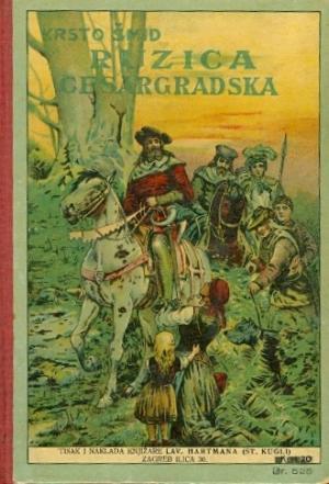 Ružica Cesargradska