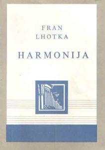 Harmonija (osnovi homofonog sloga)