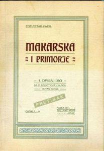 Makarska i Primorje