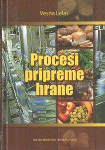 Procesi pripreme hrane