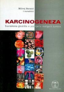 Karcinogeneza