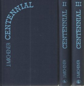 Centennial 1-3