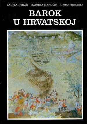 Barok u Hrvatskoj