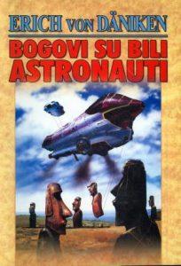 Bogovi su bili astronauti