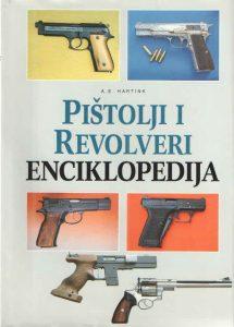 Pištolji i revolveri - enciklopedija