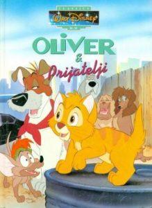 Oliver & prijatelji