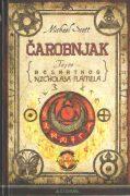Čarobnjak: Tajne besmrtnog Nicholasa Flamela - knjiga druga