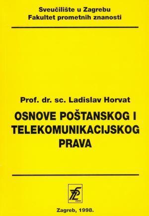 Osnove poštanskog i telekomunikacijskog prava