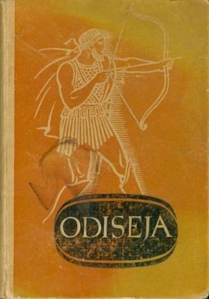 Homerova Odiseja