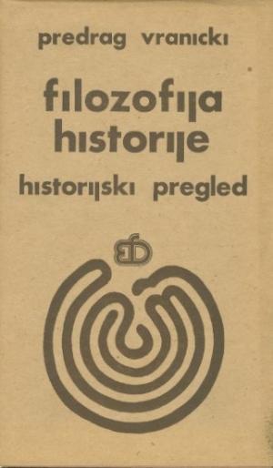 Filozofija historije - Historijski pregled