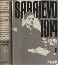Sarajevo 1914. 1-2