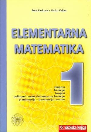 Elementarna matematika 1