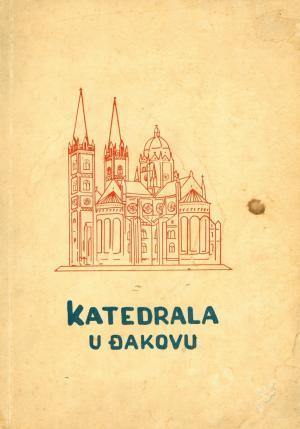 Katedrala u Ðakovu