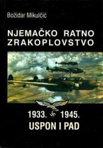 Njemačko ratno zrakoplovstvo 1933.-1945.
