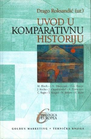 Uvod u komparativnu historiju