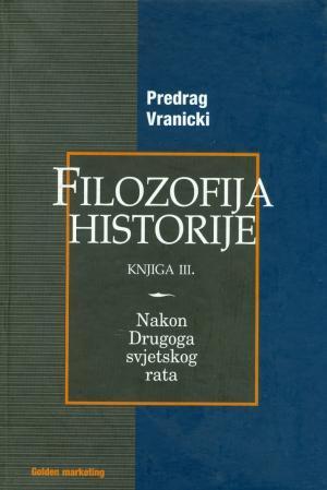 Filozofija historije