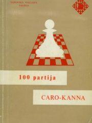 100 partija Caro-kanna